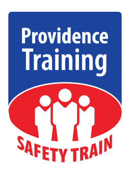 Providence Training's Logo